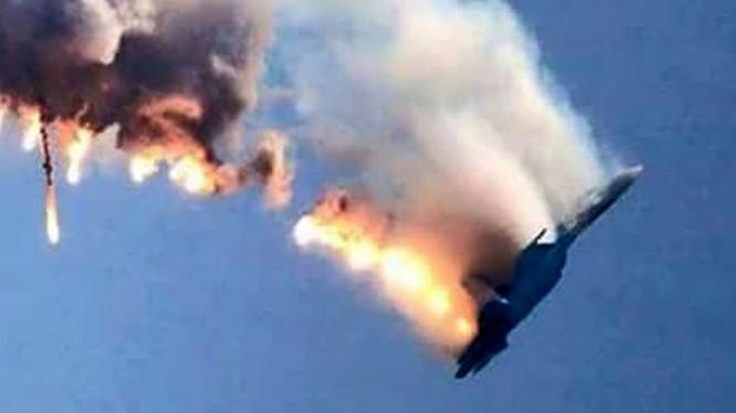 2 phi công bắn máy bay Su-24 của Nga đã bị bắt giữ (ảnh minh họa: Sputnik)
