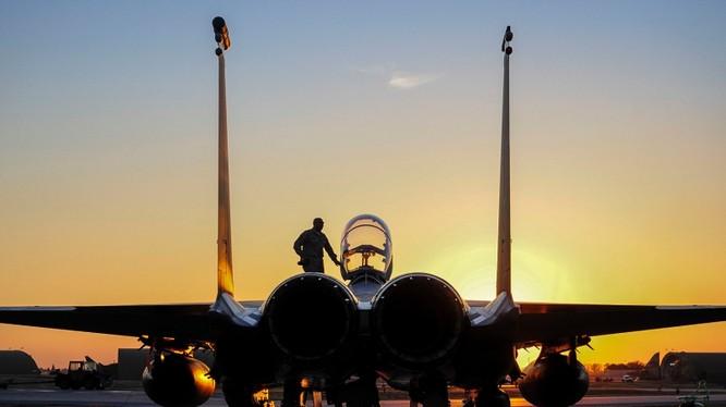 Mỹ - Thổ Nhĩ Kỳ bắt đầu đàm phán vấn đề căn cứ Incirlik.