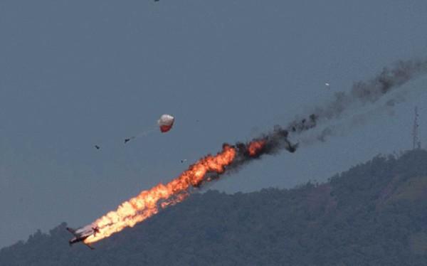 Thổ Nhĩ Kỳ nói phi công bắn hạ máy bay Nga Su-24 đã tự ý ra quyết định