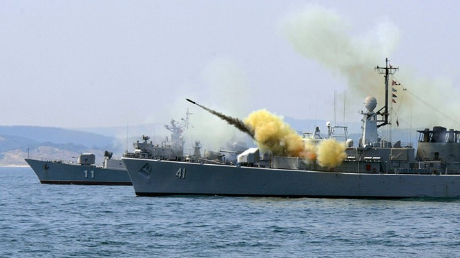 Forbes: Nga đã phá vỡ kế hoạch của NATO và Hoa Kỳ ở Biển Đen.