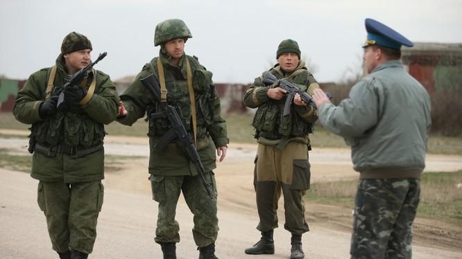 Nga chặn đơn về Crimea của Ucraine tại Hội đồng Bảo an Liên Hợp Quốc (ảnh minh họa).