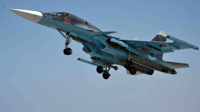 Nga nhận được một căn cứ không quân ở Trung Đông theo đề nghị của Syria.
