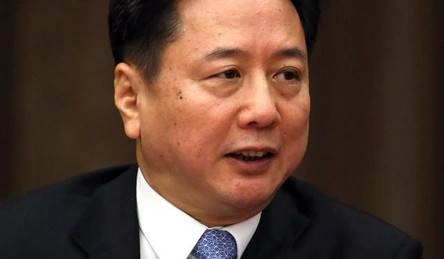 Ông Lý Tiểu Bằng.