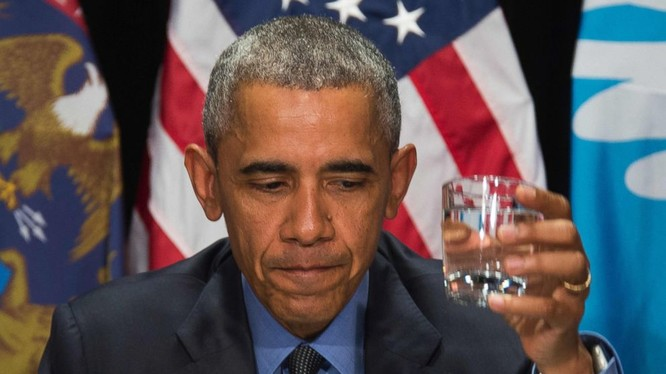 Tổng thống Obama đến châu Á để trấn an về hiệp đinh TPP.