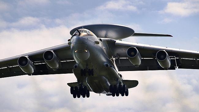 Bộ trưởng quốc phòng Nga: A-100 sẽ vượt qua tất cả mọi máy bay tương tự.