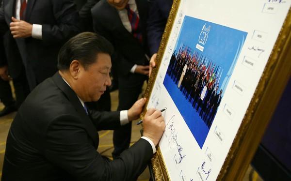 Tình hình Biển Đông sẽ ra sao sau Hội nghị Thượng đỉnh G-20?