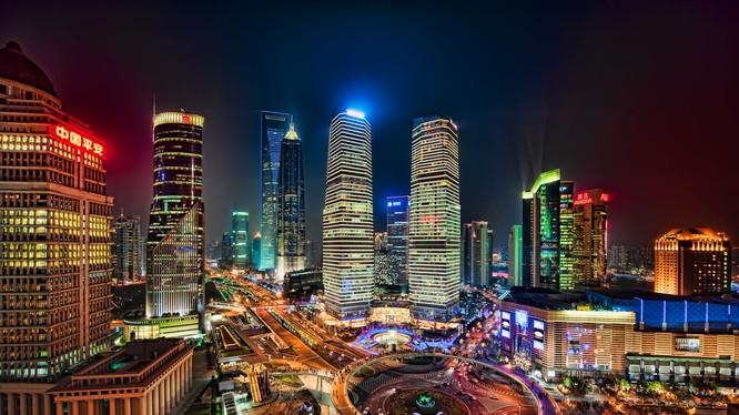 Trung Quốc đang thắt chặt an ninh ở thành phố Hàng Châu.