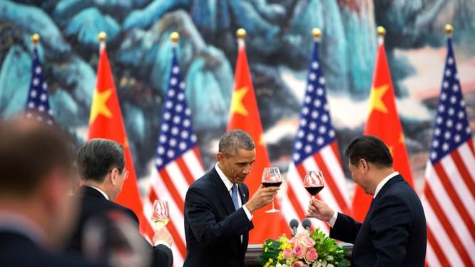 Mỹ - Trung Quốc đang tránh để xảy ra chiến tranh tiền tệ.