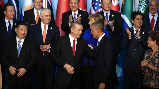 Mỹ hứa tìm thủ phạm gây đảo chính cho Thổ Nhĩ Kỳ