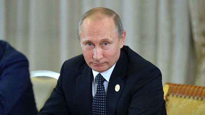 Putin nói về những tố chất cần thiết của lãnh đạo Nga tương lai.