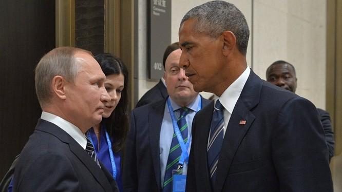 Mỹ hết kiên nhẫn: Hoa Kỳ đưa ra đề xuất cuối cùng với Nga về Syria