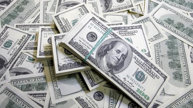 Khám nhà đại tá Nội vụ Nga chuyên trách chống tham nhũng, phát hiện nhiều tiền mặt (ảnh minh họa)
