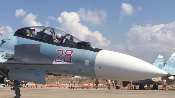 Báo Anh: Nga trở lại thành siêu cường sau thỏa thuận với Mỹ về Syria