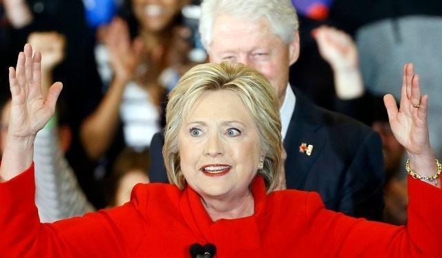 Bà Hillary Clinton tuyên bố sẽ trở lại cuộc đua trong vài ngày tới.
