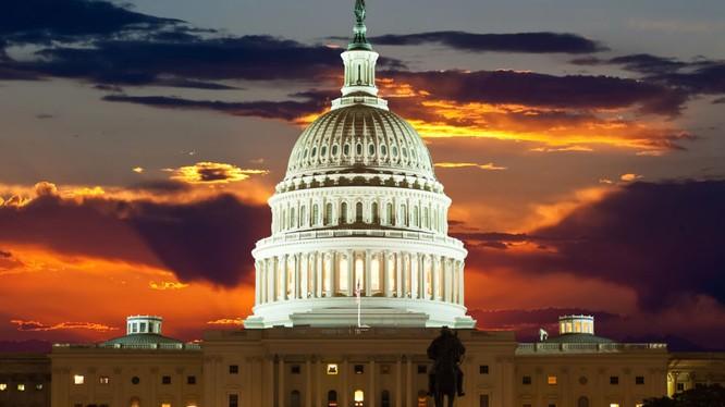 Quốc hội Hoa Kỳ muốn áp đặt trừng phạt chống Nga sau vụ hacker