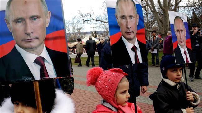 Mỹ tuyên bố không công nhận kết quả cuộc bầu cử Duma Quốc gia Nga ở Crimea.