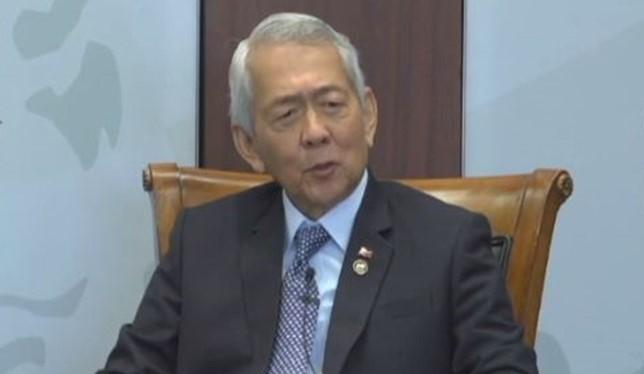 Ngoại trưởng Philippines: Philippines đã không còn là thuộc địa của Mỹ!