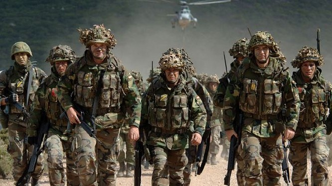 NATO sẽ bố trí thêm quân tại vùng Baltic trước tháng 5/2017