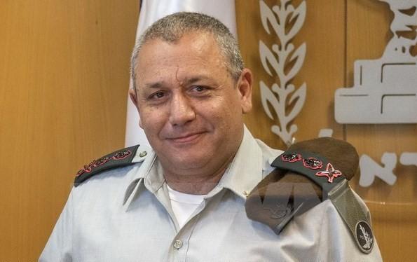 Tổng tham mưu trưởng quân đội Israel: Kkhông trợ giúp phe nổi dậy ở Syria.