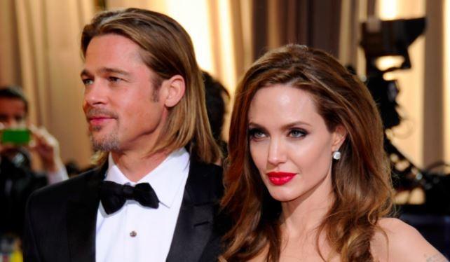 Hạnh phúc của cặp đôi tài tử Brad Pitt và Angelina Jolie đã chấm dứt?