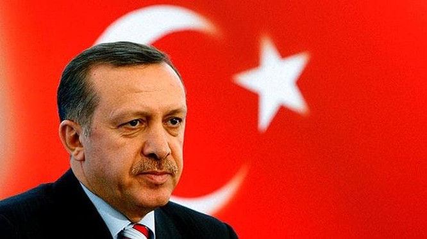Erdogan hứa hỗ trợ Ukraine trong kỳ vọng đòi lại chủ quyền về Crimea.