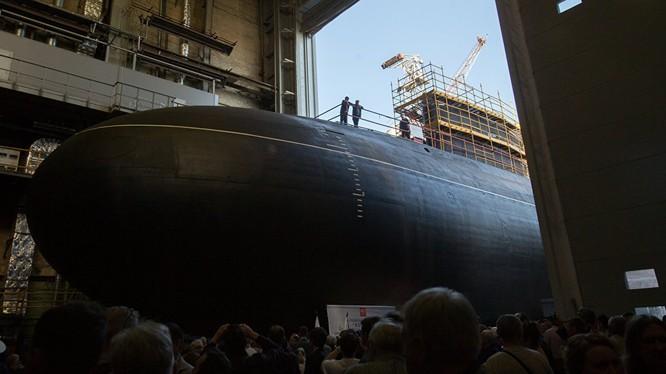 Petersburg sẵn sàng thúc đẩy hợp tác với Việt Nam trong lĩnh vực năng lượng và đóng tàu (ảnh Sputnik)