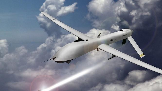Quân đội Nga phát hiện có UAV của liên minh ở vùng tấn công đoàn xe LHQ (ảnh minh họa).