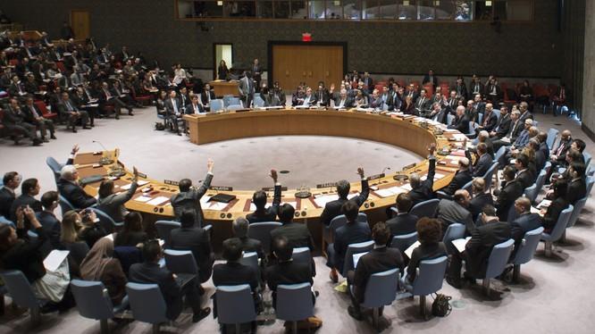Hội đồng Bảo an LHQ sẽ họp khẩn cấp về Syria.