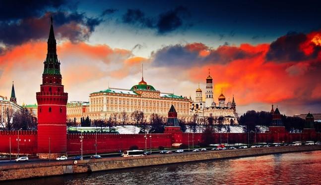 Khả năng cạnh tranh toàn cầu của Nga đã tăng mạnh.