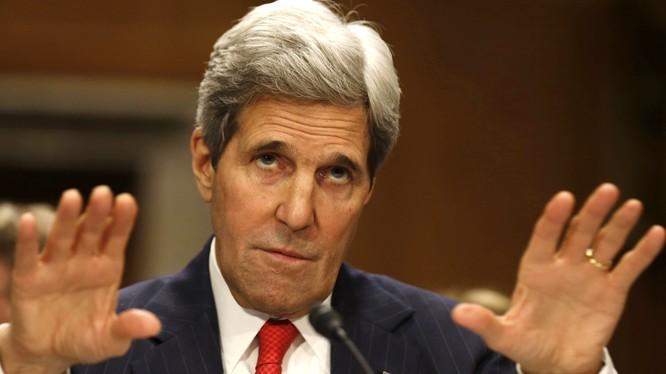Ngoại trưởng Mỹ Kerry: Nếu TPP thất bại, vai trò thủ lĩnh của Mỹ cũng sụp đổ.