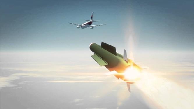 Nga: Kết luận của Văn phòng công tố về vụ MH17 là thiên vị