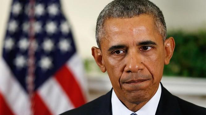 Lần đầu tiên Quốc hội Mỹ lật ngược phủ quyết của Tổng thống Obama.