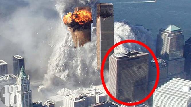 Vụ khủng bố kinh hoàng 11/9 từng xảy ra ở Mỹ (ảnh minh họa)