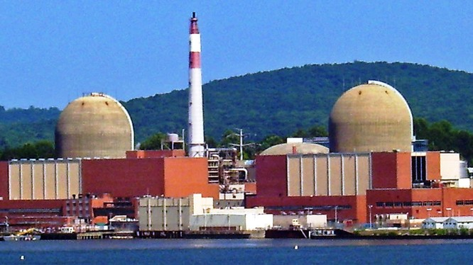 Ấn Độ-Nhật Bản có thể chuẩn bị ký thỏa thuận hạt nhân dân sự. (ảnh minh họa)