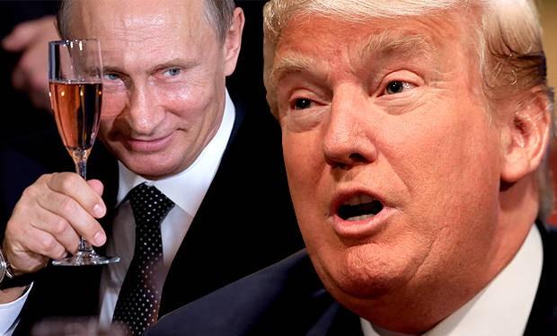 Donald Trump nói Tổng thống Nga Putin không tôn trọng các lãnh đạo Mỹ (ảnh minh họa).