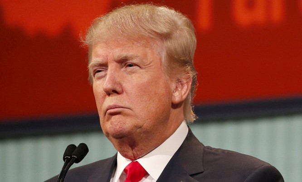 Donald Trump bất ngờ đề cập tới khả năng thua cuộc.