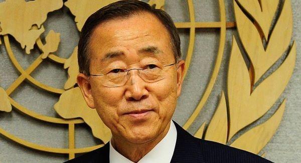 Ông Ban Ki-moon sẽ tham gia tranh cử Tổng thống Hàn Quốc?