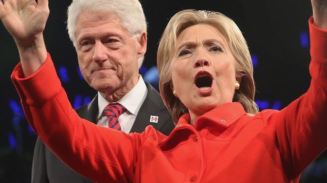 Nếu bà Hillary đắc cử, ông Bill Clinton sẽ được gọi là gì?