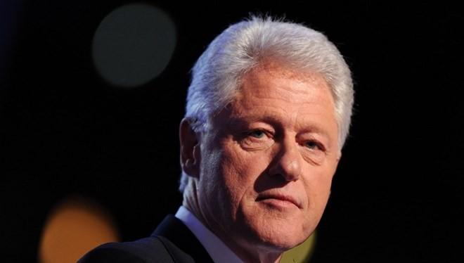 Cựu Tổng thống Mỹ Bill Clinton. (Nguồn: America Rising)
