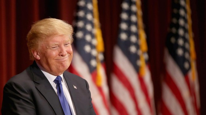Nếu Donald Trump đắc cử thị trường chứng khoán Mỹ sẽ sụp đổ?