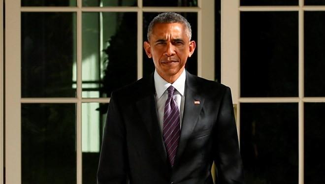 Tổng thống Barack Obama chúc mừng ông Donald Trump đắc cử VietTimes -- Trang tin Business Insider cho biết Tổng thống Mỹ Barack Obama gọi điện cho Tổng thống đắc cử Donald Trump và chúc mừng ông vì đã giành chiến thắng. Trong tin nhắn gửi lên Twitter, n