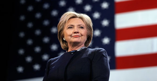 Bà Clinton vẫn còn cơ hội nhỏ nhoi cuối cùng để vào Nhà Trắng?
