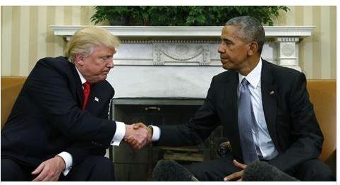 Donald Trump sẽ nhận được các báo cáo tình báo, an ninh như của Tổng thống Obama