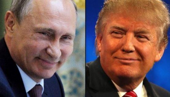 Phát ngôn viên của Tổng thống Nga: Ông Putin và ông Trump có nét tương đồng