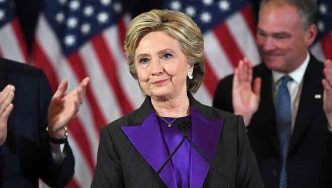 3,5 triệu người kêu gọi đại cử tri bỏ phiếu lại cho bà Hillary Clinton.