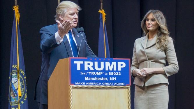 Donald Trump chọn Chánh Văn phòng Nhà Trắng, sẽ trục xuất 3 triệu người khỏi Mỹ.