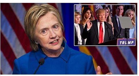 Nghi vấn kết quả bầu cử tại 3 bang ở Mỹ bị hack.