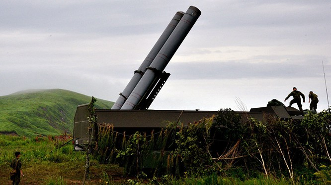 Nga đưa hệ thống tên lửa tới quần đảo Kuril, Nhật Bản sẽ đáp trả?