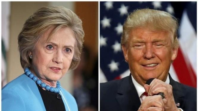 Cố vấn của ông Trump dọa sẽ truy tố bà Clinton nếu yêu cầu kiểm lại phiếu bầu (ảnh minh họa).