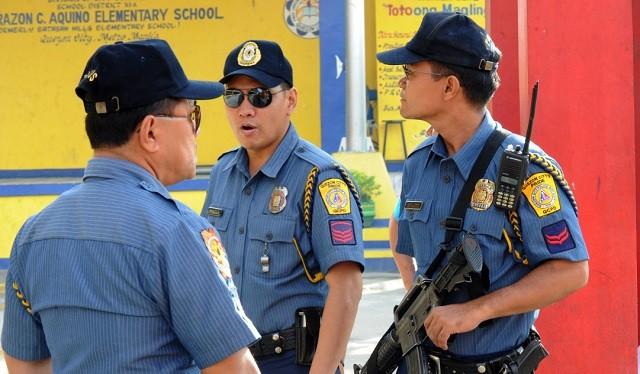 Philippines phát hiện bom tự chế đặt gần sứ quán Mỹ (ảnh minh họa)